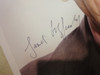 Fitzgerald, Garret Color Photo Signed Autograph Ireland Irish