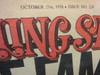 Avedon, Richard Rolling Stone Magazine 1976 Signed Autograph Photos