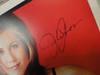 Aniston, Jennifer Color Photo Signed Autograph