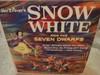 "Caselotti, Adriana ""Walt Disney's Snow White And The Seven Dwarfs"" 1959 LP Signed Autograph Original Soundtrack"