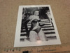 Russell, Jane Photo Signed Autograph Movie Scene
