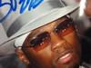 50 Fifty Cent Curtis James Jackson Color Photo Signed Autograph Rapper