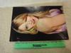 Madonna Color Photo Signed Autograph