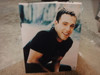 Affleck, Ben Early Color Photo Signed Autograph
