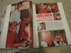 """Brolin, James and Robert Young """"Motion Picture"""" Magazine 1970 Signed Autograph Color Cover Photo """"Marcus Welby M.D."""""""