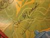 "Butler, Daws and Don Messick ""Alice In Wonderland Starring Magilla Gorilla"" 1977 LP Signed Autograph Hanna Barbera"