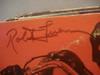 "Fuller, Robert (Paramount - 6005) ""The Hard Ride"" Soundtrack Signed Autograph LP"