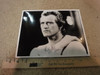 Hauer, Rutger Early Photo Signed Autograph Movie Scene
