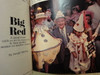 Skelton, Red TV Guide Magazine 1970 Signed Autograph Color Cover