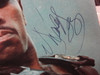 Snipes, Wesley Color Photo Signed Autograph Movie Scene