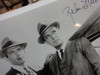 "Stack, Robert ""Untouchables"" Photo Signed Autograph Television Scene"