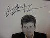 Sheen, Charlie Early Photo Signed Autograph - Movie