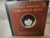 """Ronstadt, Linda Ronstadt """"Greatest Hits"""" 1976 LP Signed Autograph """"You're No Good"""""""
