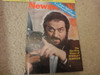 Stanley Kubrick Newsweek Magazine Color Cover Signed Autograph