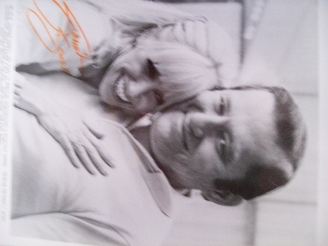 Somers, Suzanne Photo Signed Autograph Nothing Personal 1980