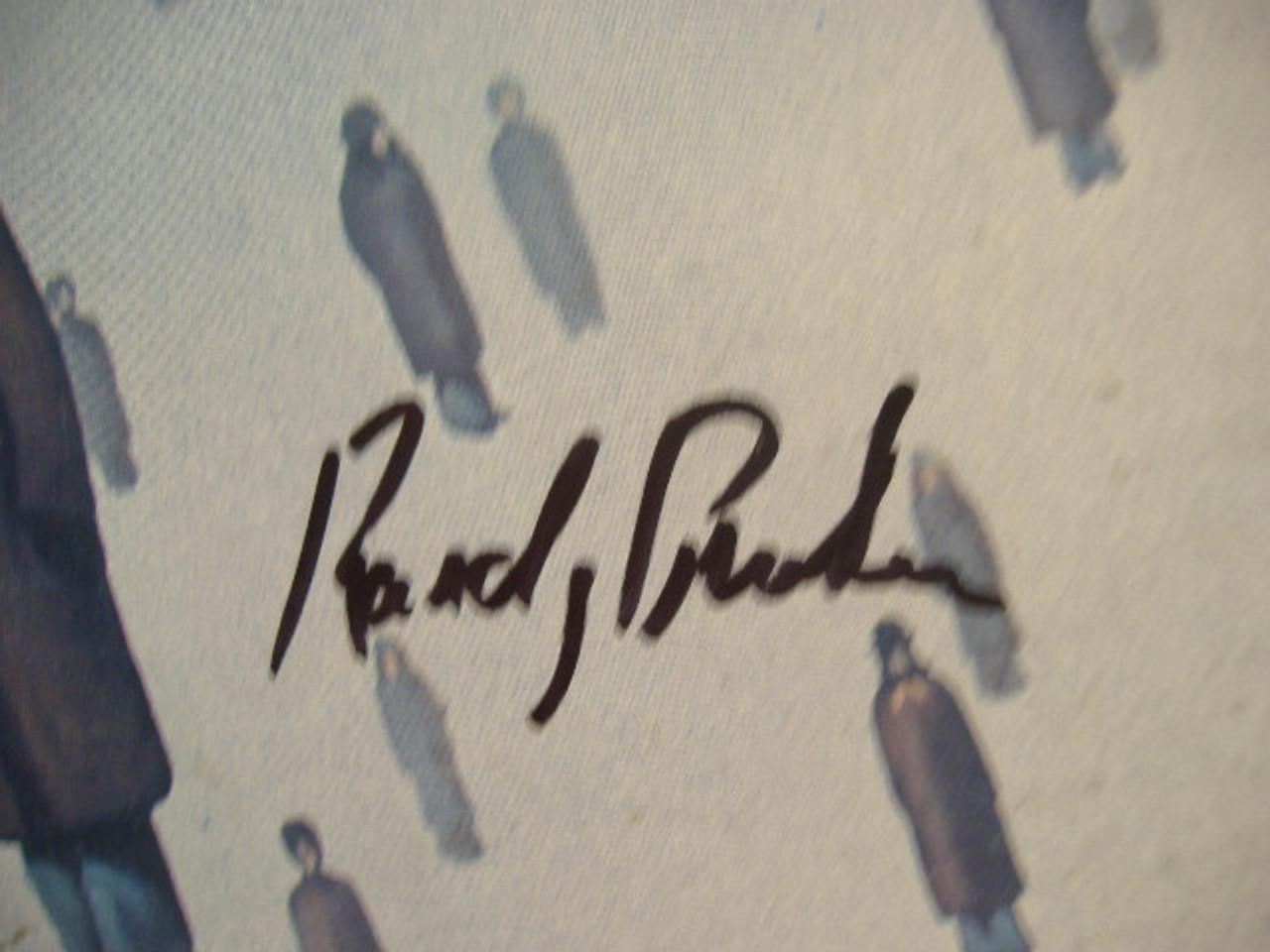 Dreams LP Signed Autograph