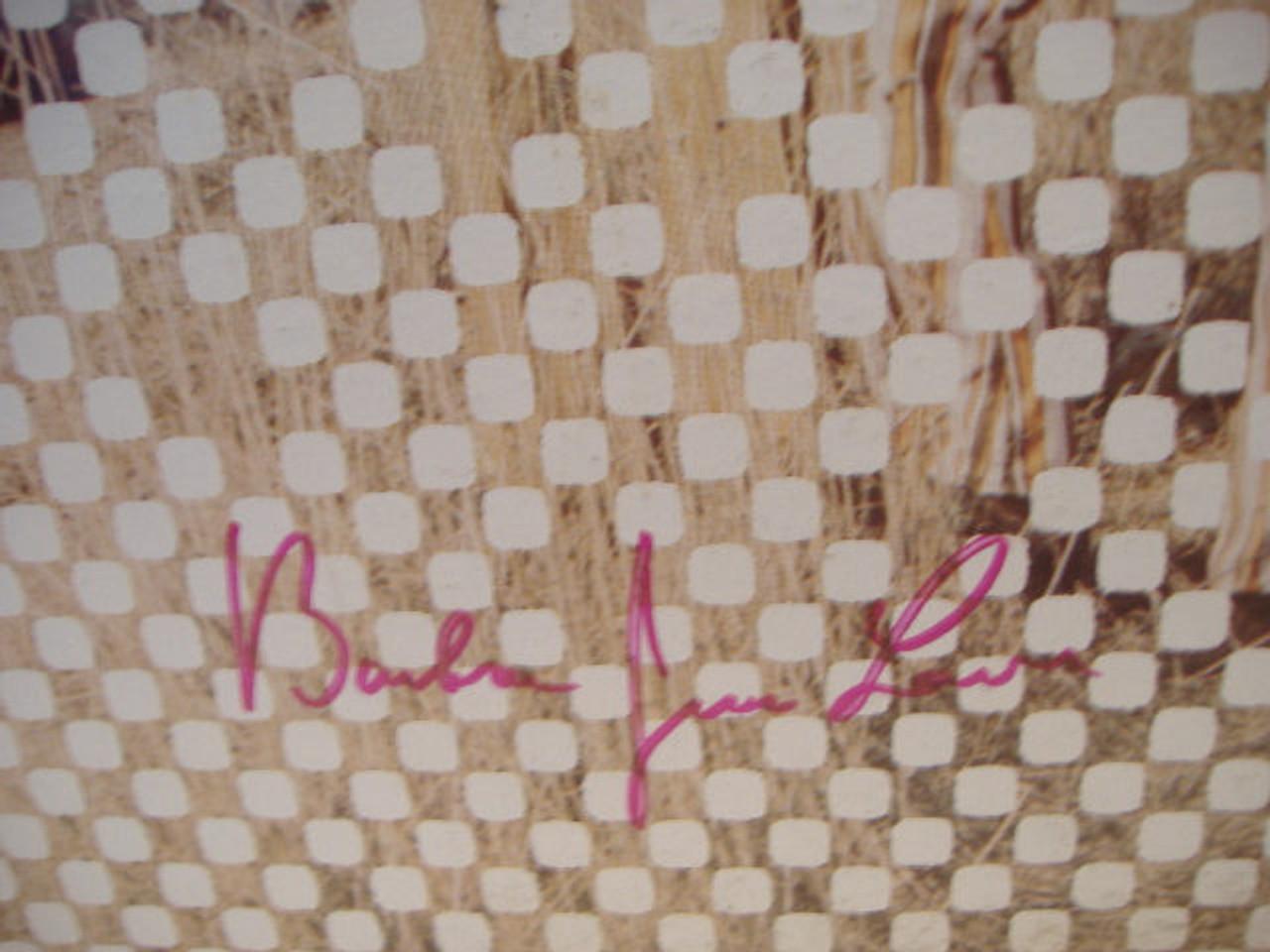 Friends Of Distinction LP Signed Autograph Grazin 1969