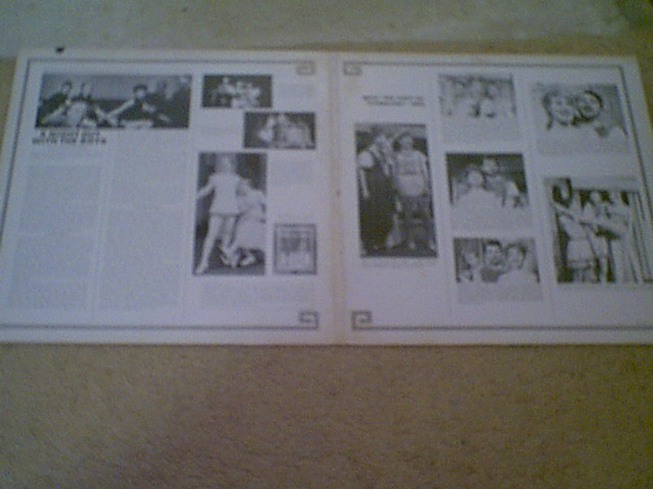 """Rodgers, Richard """"The Boys From Syracuse"""" 1963 Original Cast LP Signed Autograph"""
