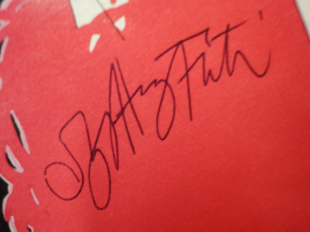"Barry, Gene George Hearn Harvey Fierstein ""La Cage Aux Folles"" 1984 Playbill Signed Autograph"