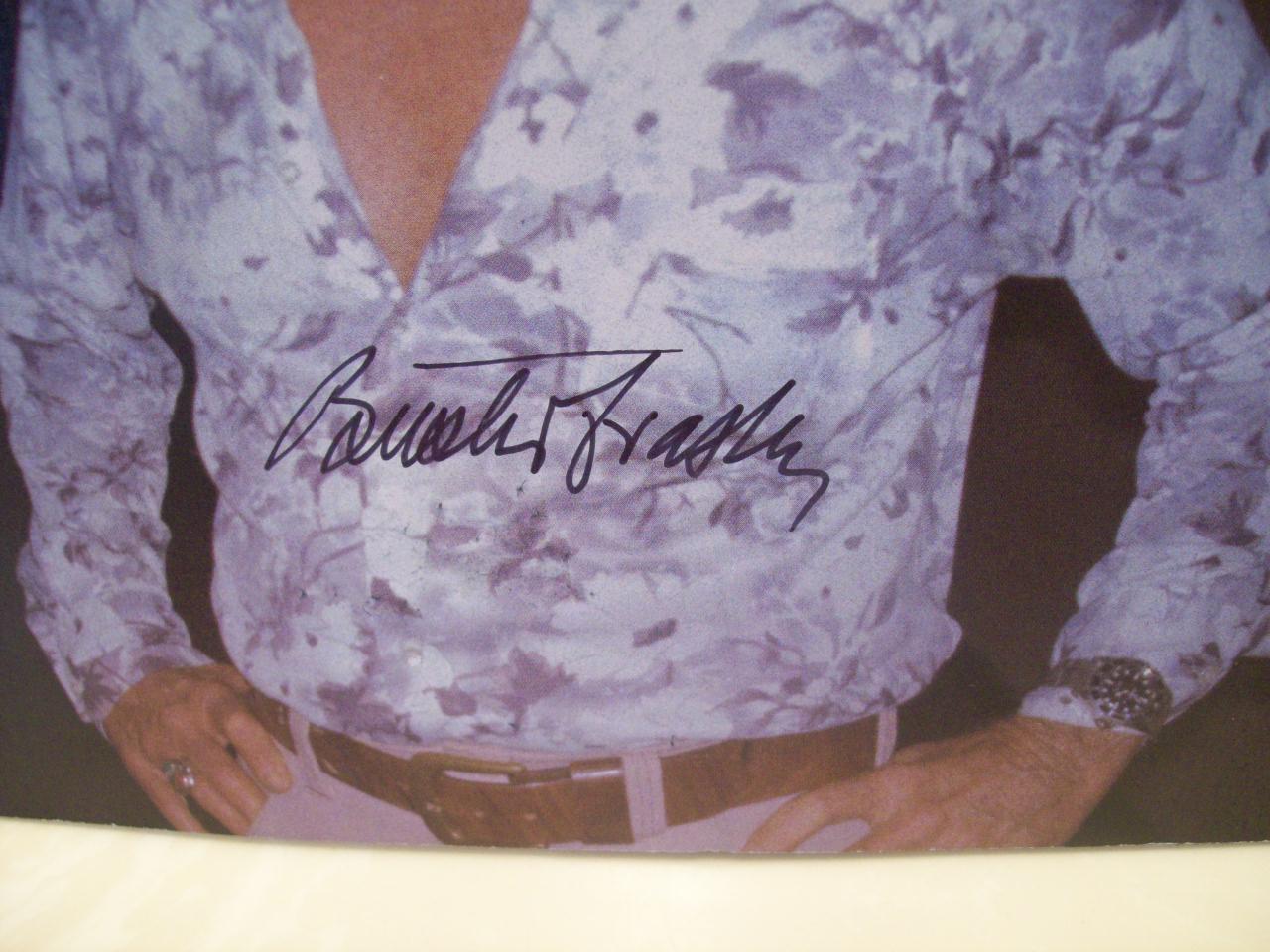 Crabbe, Buster Photo Signed Autograph Tarzan Flash Gordon