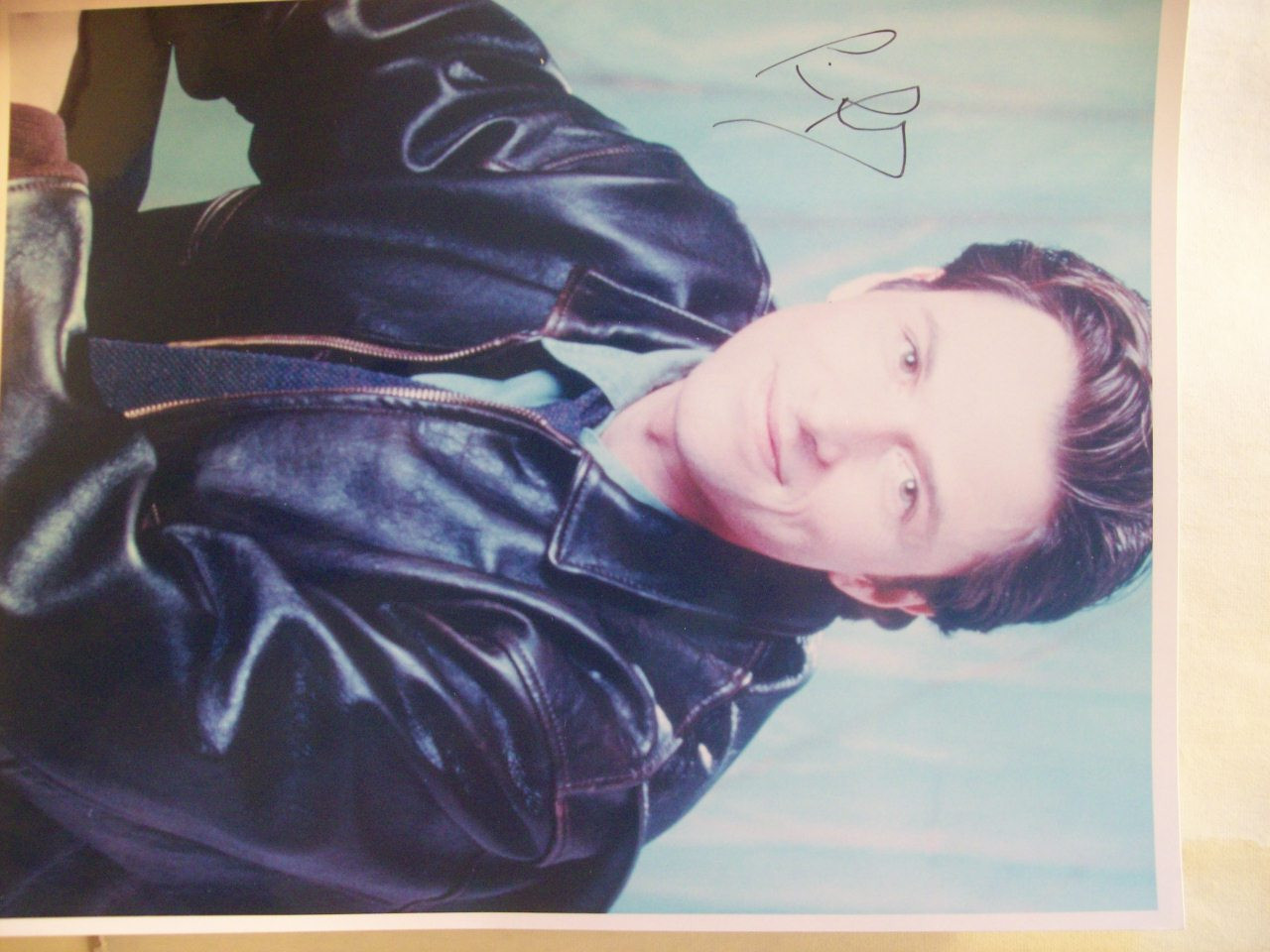 Daly, Tim Photo Signed Autograph Wings The Sopranos