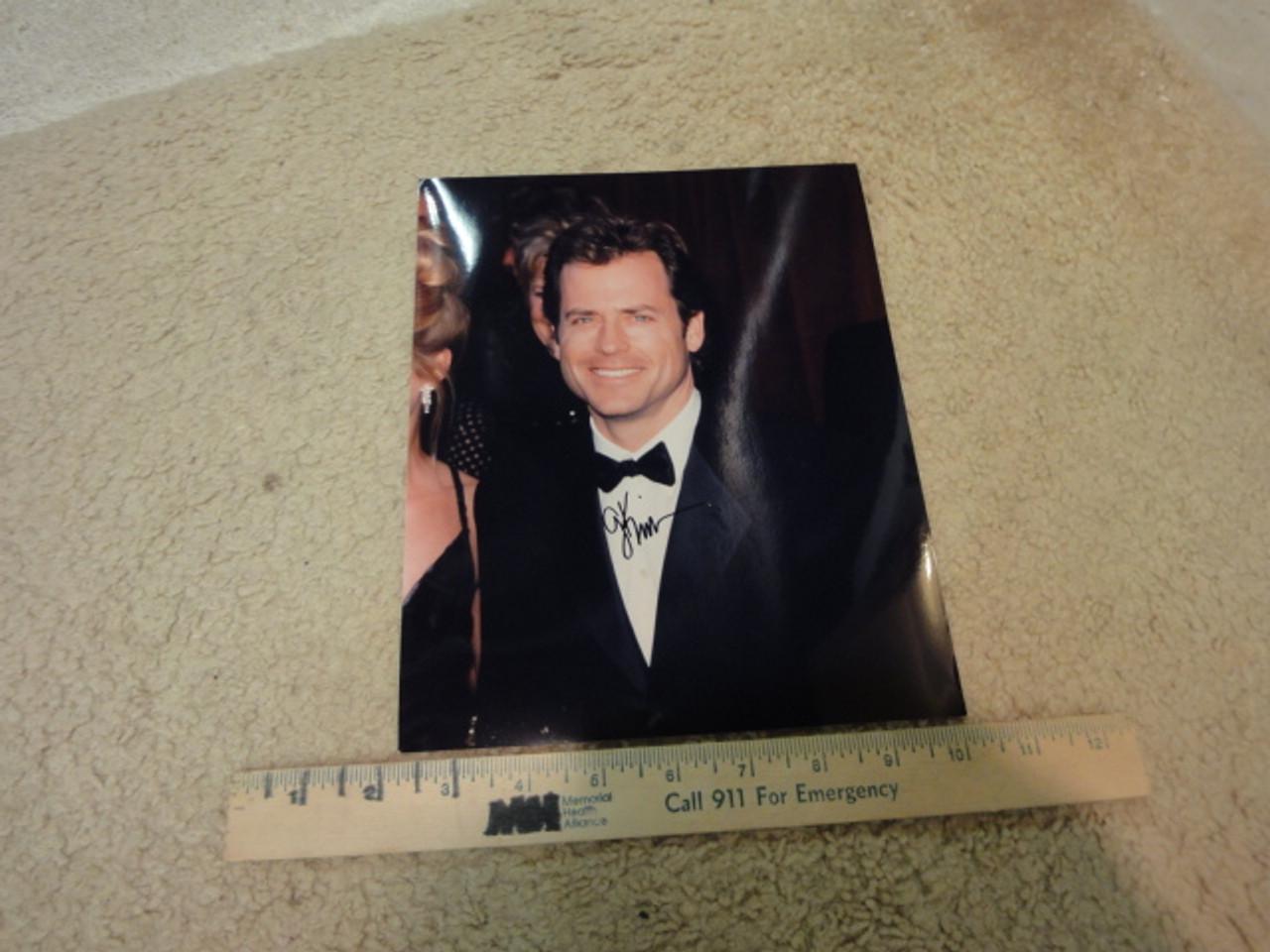 Kinnear, Greg Color Photo Signed Autograph