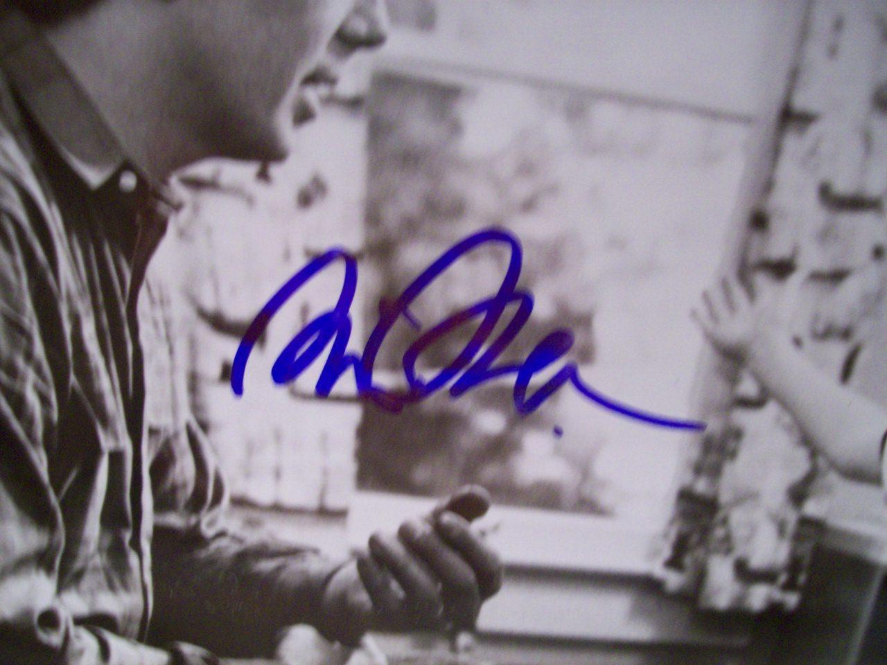 Mckean, Michael Photo Signed Autograph D.A.R.Y.L. Daryl 1985