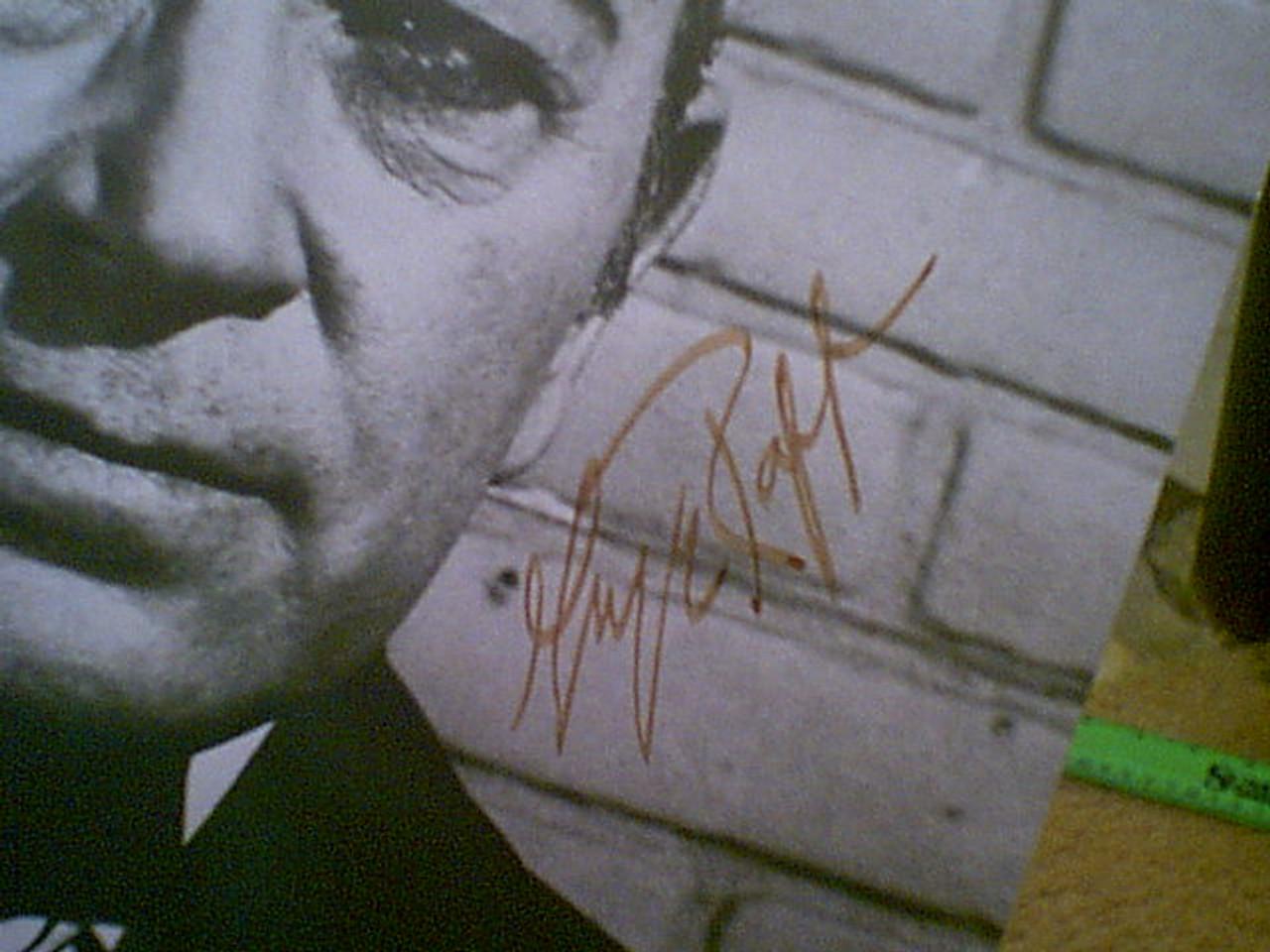 Raft, George Photo Signed Autograph Movie Scene