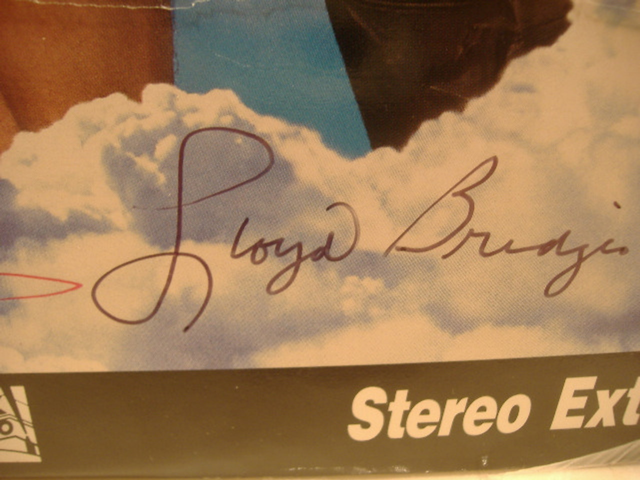 Sheen, Charlie Valeria Golino Lloyd Bridges Sealed Ld Laserdisc Signed Autograph Hot Shots 1991