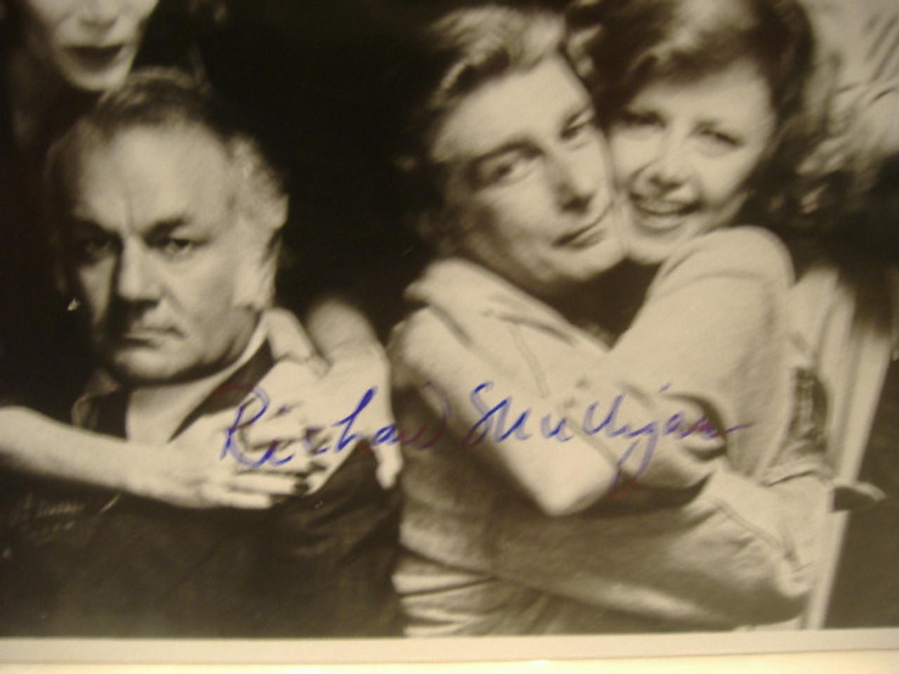 Soap Billy Crystal Katherine Helmond Richard Mulligan Signed Photo Autograph