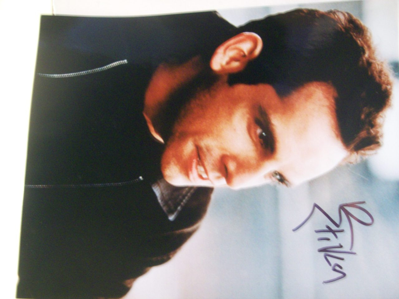 Stiller, Ben Photo Signed Autograph Tropic Thunder Reality Bites