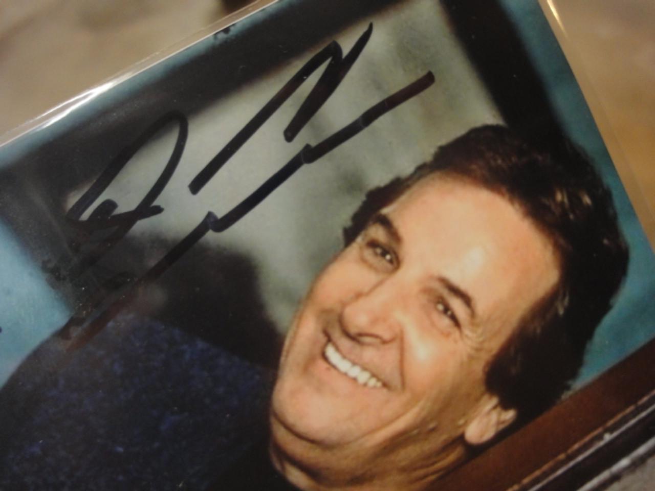 Danny Aiello Color Photo Signed Autograph