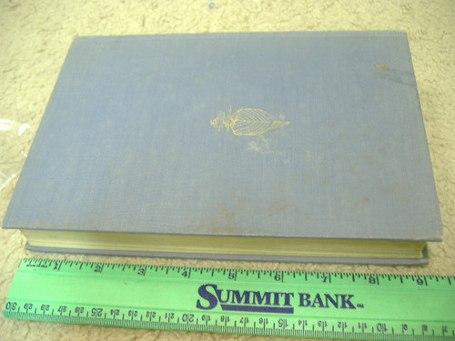 Knapp, Arthur-Race Your Boat Right --Book Signed 1952