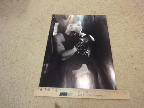 Louis, Joe Photo Boxing Signed Autograph