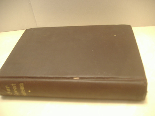 Buttolph, C. E.-Our Great Statesmen Or The Leaders Of The Nation Volume 1-Book-Signed 1891