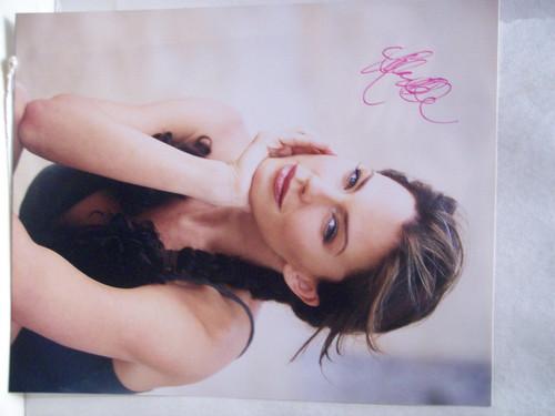 Allen, Krista Photo Signed Autograph Baywatch
