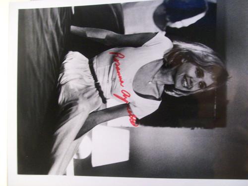 Arquette, Rosanna Photo Signed Autograph Pulp Fiction