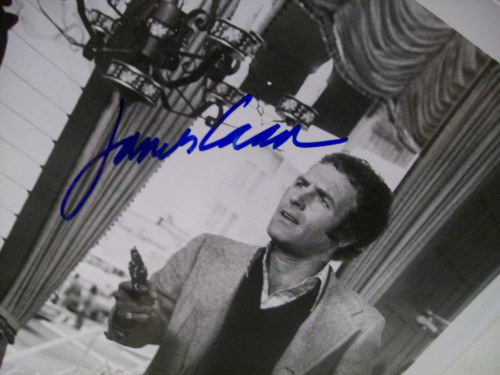 Caan, James Photo Signed Autograph Freebie And The Bean