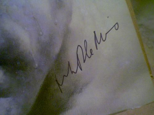 "De Niro Deniro, Robert Cathy Moriarty Joe Pesci ""Raging Bull"" 1980 Press Kit Signed Autograph 10 Photos"