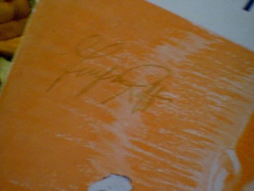 """Raft, George Vivian Blaine Joan Bennett """"Nob Hill"""" 1945 Sheet Music Signed Autograph"""