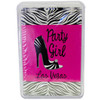 "Las Vegas ""Party Girl"" Heel Playing Cards Souvenir"