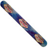 Blue Sky Background Large Size cardboard Nail File with a Vegas Welcome Signs on the design.