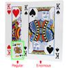 ENORMOUS-JUMBO-MEGA- Playing Cards