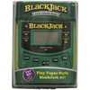 "Handheld Game ""Black Jack"" Las Vegas Style"