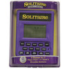 """Handheld Game """"Solitaire"""" 2 in 1 Game"""