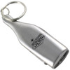 Top and closed view of the Multi-tool wine bottle opener Las Vegas Keychain.