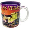 """""""LV Sunset"""" Regular Souvenir Mug -11 oz."""