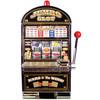 """""""Jumbo Slot"""" Machine  Bank"""