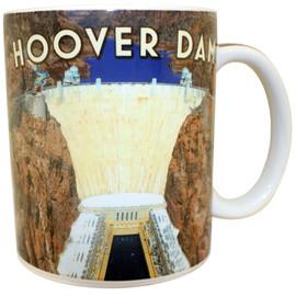 11oz. Hoover Dam Mug