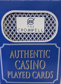 The Cromwell Casino  Las Vegas Poker-Black Jack Playing Cards.